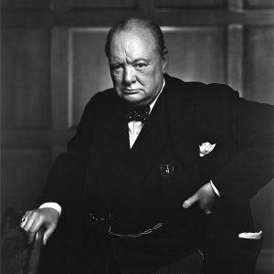 Winston Churchill Freemason
