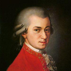 Wolfgang Mozart Freemason